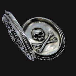 carpe diem locket